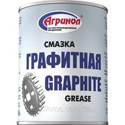 Смазка графитная Ж фото