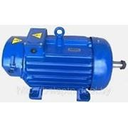 Электродвигатель крановый МТН-411 8С У1