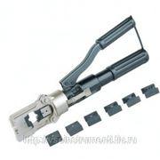 Ручные гидравлические пресс-клещи шток пг-150м 01105 фото