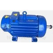 Электродвигатель крановый МТН-012 6У1 фото