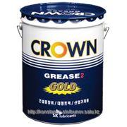Смазка ZIC GROWN Grease (EP-00; ЕР-2); 15 kg фото