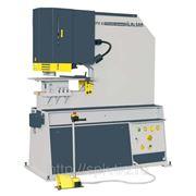Пресс гидравлический для пробивки отверстий Hilalsan серии HPM 65/85/115/175 фото