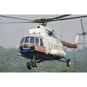 Вертолеты Ми-8 фото