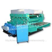 Листоправильная машина МЛЧ 1725 (22х1700), (30х600), (40х450)