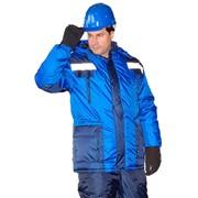 Куртка МЧС фото