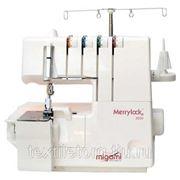Оверлок Merrylock MK2020 фото