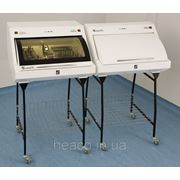 УФ камера для хранения стерильного инструмента ПАНМЕД-1С (670мм) с металлической сектор крышкой фото