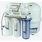 Фильтр для воды Raifil GRANDO 5 (RO894-550-EZ) – 5-ти ступенчатый водоочиститель фото