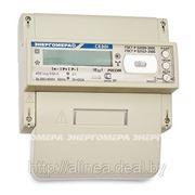 Счетчик электроэнергии электронный 3-фазный 5(10)А ЦЕНА ПРОИЗВОДИТЕЛЯ фото