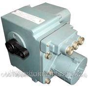 Механизм электрический исполнительный однооборотный МЭО-40/25-0,25У-01 (93) У2 фото