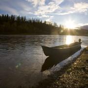 Рыболовно-сплавные туры по притокам Енисея. фото