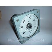 Ц1611.1 вольтметр