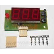 Контроллер заряда-разряда ВРПТ-0.56 (красный) фото