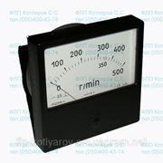 Вольтметр М42300 500r/min 30V фото