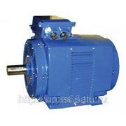 Электродвигатель 5АМН315МВ8 160 кВт 750 об/мин