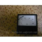 Вольтметр М-42300