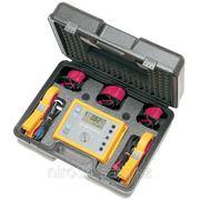 FLUKE 1623 Kit - измеритель сопротивления заземления (расширенная комплектация) фото