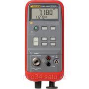 FLUKE 718Ex 100G - искробезопасныйкалибратор датчиков давления фото