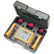 FLUKE 1625 Kit - измеритель сопротивления заземления (расширенная комплектация) фото