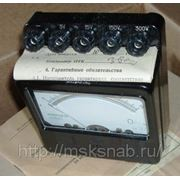Вольтметр М45МОМ3 фото