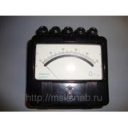 Вольтметр М45МУ3 фото