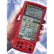FLUKE 725Ex - безопасный многофункциональный калибратор технологических процессов фото