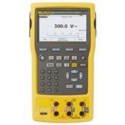 FLUKE 754 - регистрирующий калибратор технологического оборудования фото
