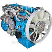 Двигатель ЯМЗ 536.10 фото