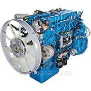 Двигатель ЯМЗ 5361.10 фото