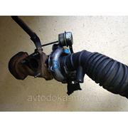 Турбина для SsangYong Musso 2.3 дизель фото