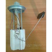 Бензонасос электрический погружной дв. 405 (под резьбу) бак пластиковый фото