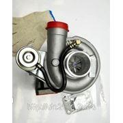 Турбокомпрессор С14ТИ, С14-179-01 (100160179) ГАЗ-3309, Д245.7Е2 фото