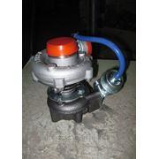 Турбокомпрессор 1044 Е2 HP55 фото