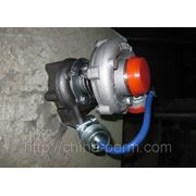 Турбокомпрессор 1044 Е2 фото