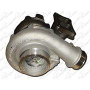 Турбокомпрессор (турбина) на DAF 95XF/CF85 706844-0004 фото