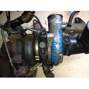 Турбина для Hyundai Galloper 2.5 фото
