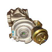 Турбокомпрессор 53039880016 на Audi A6, S4, OEM 078145701S фото