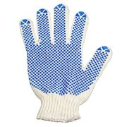 Нанесение ПВХ покрытия на перчатки фото