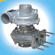 Турбокомпрессор ТКР 11Н2 (6-ти шпиличная, СМД-17/18/21/22), 111.30001.10 фото
