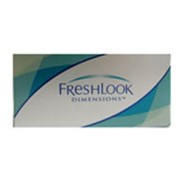Линзы контактные CIBA Vision FreshLook Dimensions Colors фото