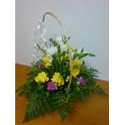 Доставка подарков и цветов фото