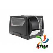 Принтер этикеток Honeywell PM42 термотрансферный 300 dpi темный, LCD, Ethernet, USB, USB Host, RS-232, PM42210003 фото