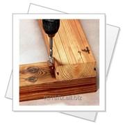 Монтаж деревянных террас и фасадов. фото