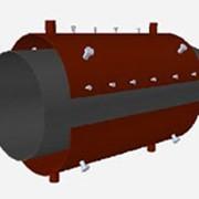 Патрубок ремонтный для нефтепроводов фото