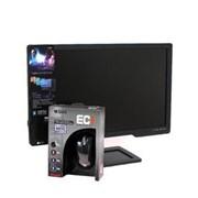"""Монитор 3D BenQ XL2410T LED 24"""", черный ( 9H.L5NLB.QBE ) фото"""
