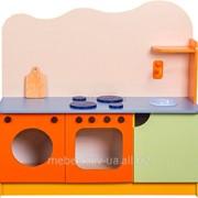 Кухня детская игровая Хозяюшка фото