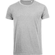 Футболка мужская MIXED MEN 150 светло-серый меланж, размер M фото
