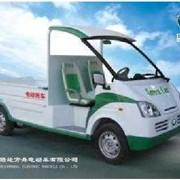Электрический грузовик Formotor ІІ Модель: GW36-A07P23-01 фото