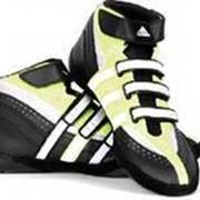 Боксерки, обувь боксерская фото