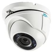 Антивандальная TVI камера RVi-HDC311VB-AT (2.8 мм) фото